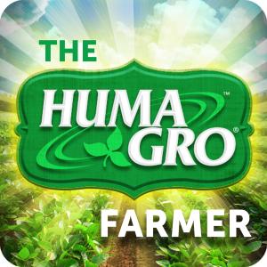 The Huma Gro Farmer Podcast logo